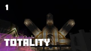 Totality - Minecraft Adventure Map - 1