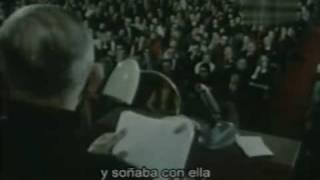 Extracto conferencia Jean Paul Sartre (subtitulos español)