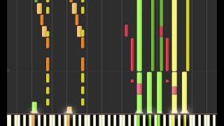 Backstreet Boys - Everybody (Piano Cover)