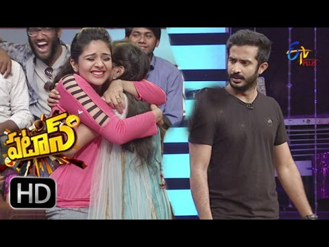 Patas | 12th January 2017 | Full Episode 347 | ETV Plus