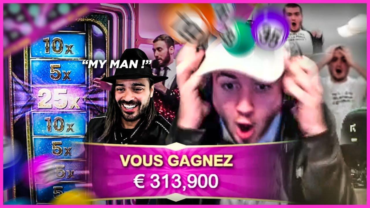 The 2 minutes that made me win 313.900€... (MEGABALL - Bingo)