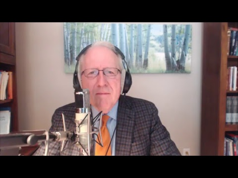 4-20-2017 Interview With Corey Stewart - Pilgrim's Progress Radio Broadcast