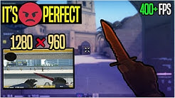 I Made The 'Perfect' CS:GO Config (In-Depth Settings + Config Download Link)