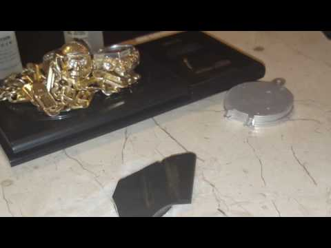 Gold testing gold stackers silver stackers coins bullion