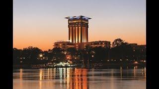 Movenpick Resort Aswan منتجع موفنبيك اسوان