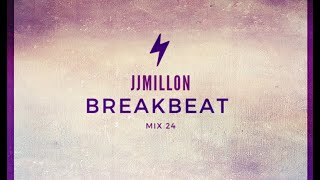 Breakbeat Mix 24 - Breaks Music Session December 2019