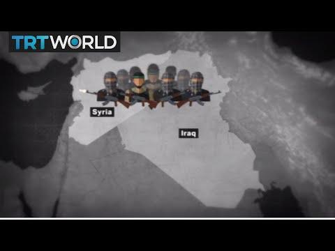 Daesh's demise?