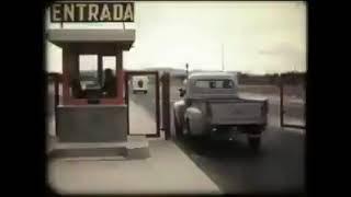 Los Inicios de Corabastos -Bogota.años 70