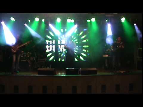 Banda MilleniuM em Campinas SP 8 agosto 2015-George Benson