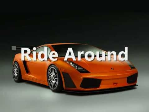 Ride Around-Mike Barz Open Verse New March 2013 Hott!!!! Ft. (YOU)