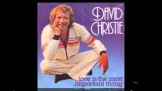 David Christie Jaywalk.wmv