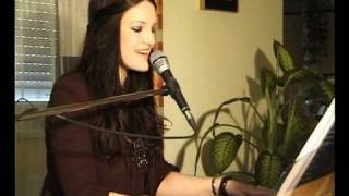 It Feels Like Home To Me   Chantal Kreviazuk   Cover