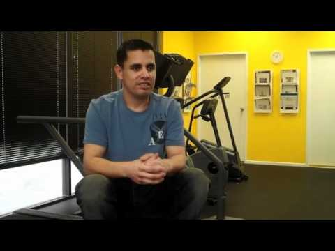 santa monica personal trainers - maynor interview.mp4