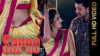New Punjabi Songs 2016 || SAREE || HARJANG BRAR || Punjabi Songs 2016