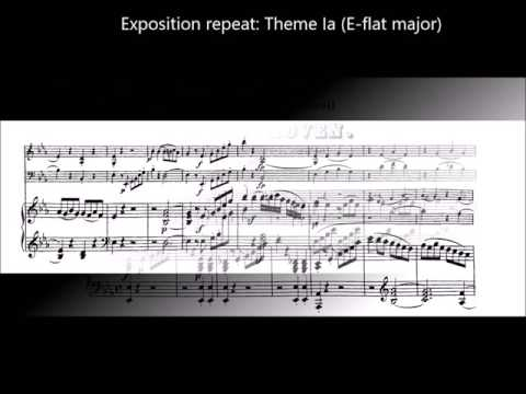The Atheist Codger's Chamber Music Series No. 63: Beethoven's First Piano Trio