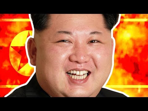 North Korean Missile Hits Own City