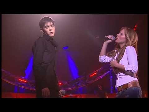 Gregory Lemarchal - Olympia 06 - Même Si (What You're Made Of) (HD)