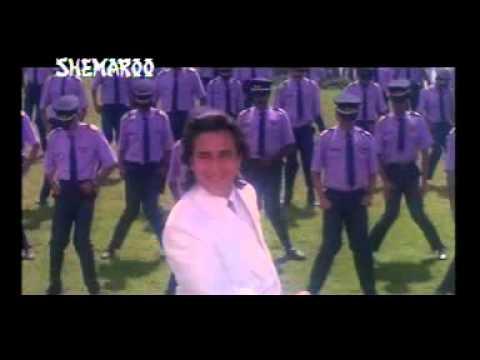 Jab Jab Dekhoon Tujhe Dil Dhadke  Film Udaan Kumar Sanu