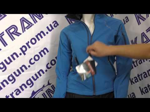 Cтильные женские спортивные куртки Trimm Brenda