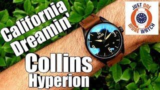 California Dreamin' - Collins Hyperion