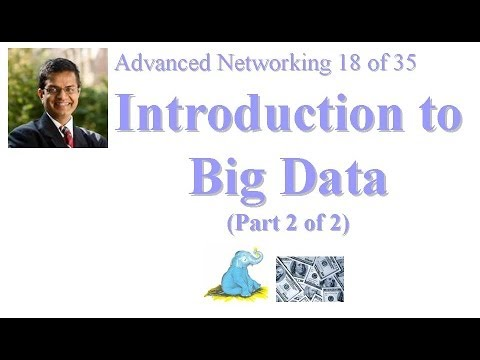 CSE 570-13-10B: Introduction to Big Data (Part 2 of 2)