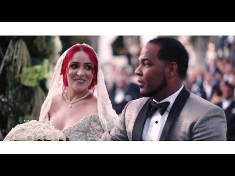 KAREN YAPOORT & EDWIN ENCARNACIÓN, OFFICIAL WEDDING VIDEO