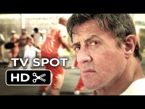 Escape Plan Movie CLIP - Three Things (2013) - Arnold Schwarzenegger Movie HD