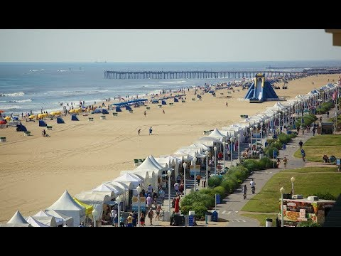 10 Best Tourist Attractions in Virginia Beach, VA