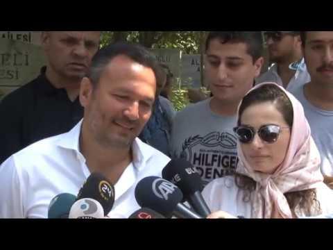Kemal Sunal, Mezarı Başında Anıldı