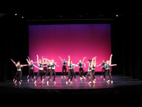 DanceWorks Boston - Sassy (Adj). by Nicole DiBitetto