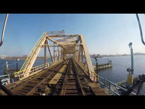 ⁴ᴷ NYC Subway Timelapse | Inwood 207th Street to Far Rockaway - Mott Ave