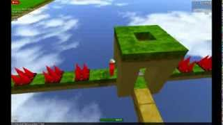 Super Mario Doomship obay on roblox (Please play. My roblox user name is zzommy.)