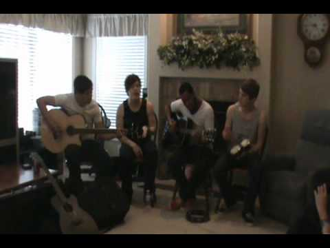 Set It Off | End In Tragedy (Acoustic)