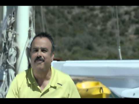 Bülent Serttaş - Bodrum Akşamları (2013) (Official Video)