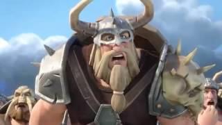 Good Game Empire trailer