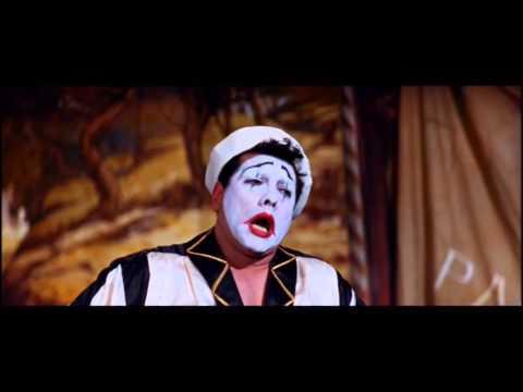 Mario Lanza sings Vesti La Giubba from Pagliacci