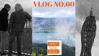 """THE WORLD'S TALLEST WOODEN TOWER!"" - VLOG No. 60 - 28th APRIL 2019"
