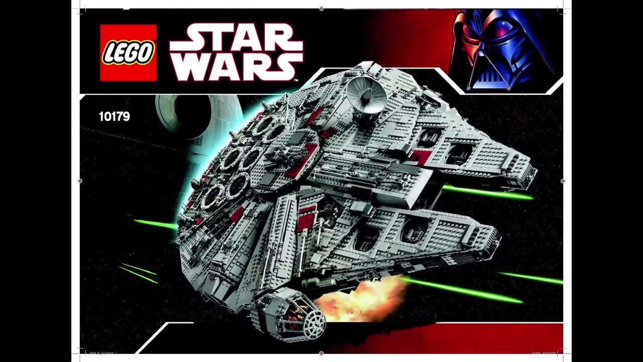 Brick Show Star Wars