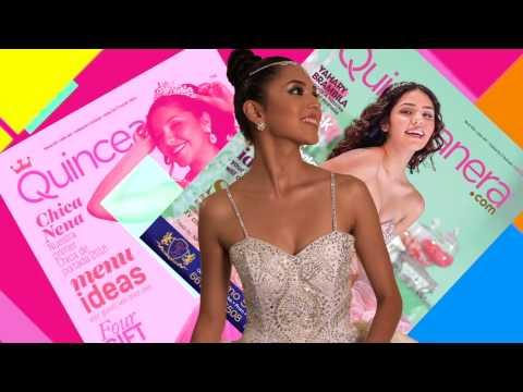 Quinceanera.com Expo & Fashion Show 2017 Teaser