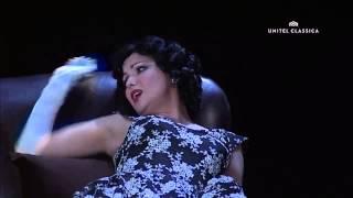 St. Sulpice scene (Manon) - Anna Netrebko and Roberto Alagna