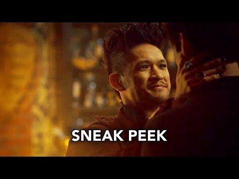 "Shadowhunters 3x09 ""Familia Ante Omnia"" / 3x10 ""Erchomai"" Sneak Peek (HD) Mid-Season Finale #Malec"