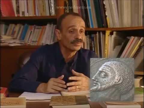 Syphax le Roi Berbère  de la Numidie occidentale