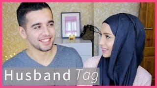 One of Amena's most viewed videos: HUSBAND TAG! | OsaAmena | Amena