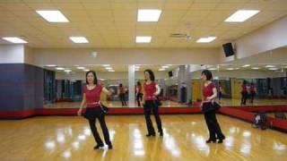 Halo - Line Dance