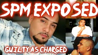 South Park Mexican aka SPM Exposed - The Ugly Truth His Fans Don't Want To Hear! (Carlos Coy)