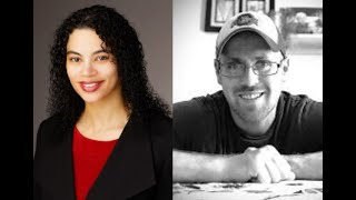 Writer to Writer Interviews S2E10 (Tonya Todd and Scott Donnelly)