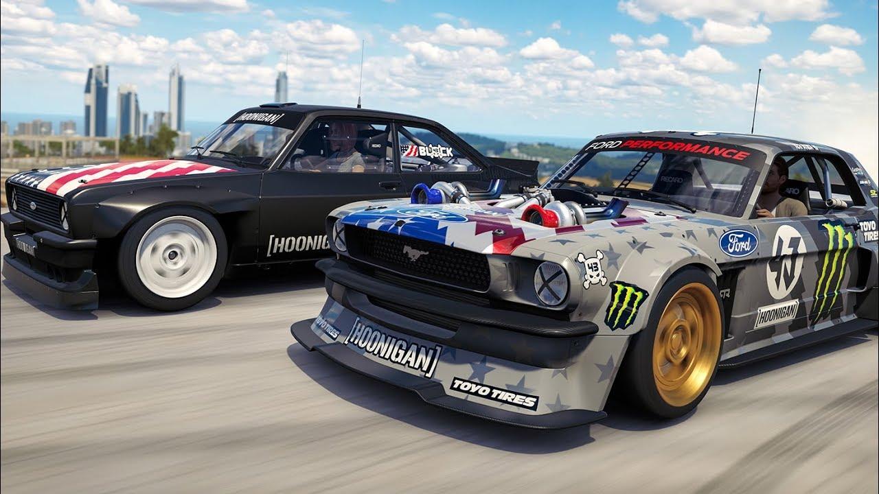 Motorsport Livestream