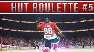 """NHL 15 HUT Roulette Ep.5 - """"Offensive Outburst"""""""