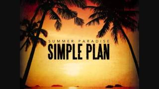 Summer Paradise (French Version) - Simple Plan feat. Sean Paul