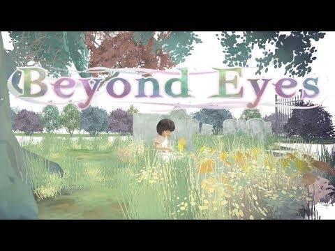 THIS GAME IS WAY TOO BEAUTIFULL! II Beyond Eyes #5 (END)  